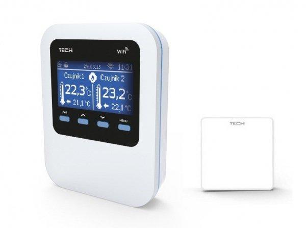 TECH WiFi PK Moduł WiFi Bezprzewodowy ST-5061