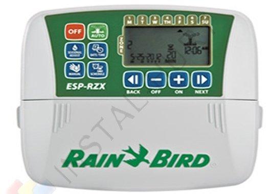 Sterownik nawadniania 8 sekcje RAIN-BIRD ESP-RZX 8i Wewnętrzny