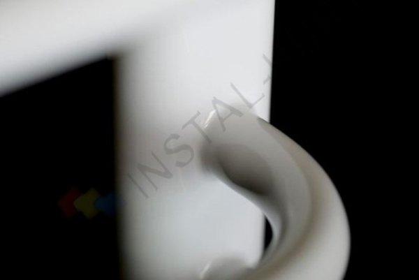 Grzejnik Łazienkowy W20/50 West 550x1200