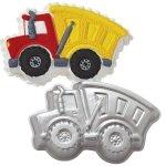 Wilton - Dump Truck - Forma aluminiowa ciężarówka