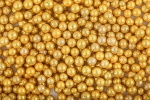 Włoskie Perełki Złote 8,5 mm - 50g