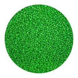 Maczek dekoracyjny zielony 50g