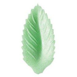 Modecor - Listki opłatkowe zielone małe 20 szt.