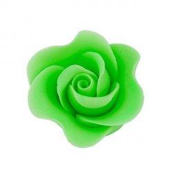Róża Mini Max 20 szt. pistacjowa