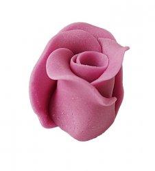 Róża duża 22 szt. wrzosowa