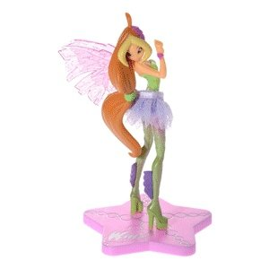 Modecor - Figurka do dekoracji tortu Winx Sirenix A