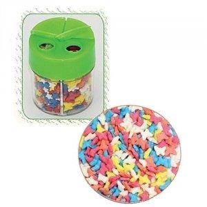 Posypka dekoracyjna confetti motylki 15g