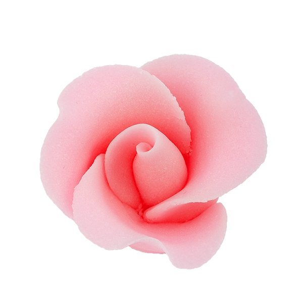 Róża mała 22 szt. różowa