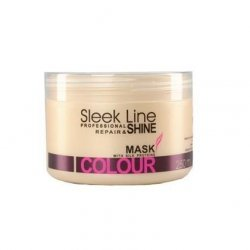 STAPIZ - Maska do włosów farbowanych 250 ml