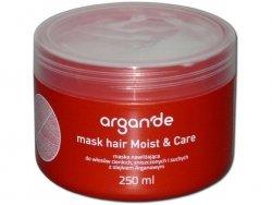 STAPIZ - Maska Argan 'de 250 ml