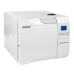 Autoklaw Medyczny Mona LCD 22L, KL.B + Drukarka BS