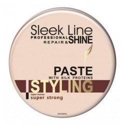 STAPIZ Sleek Line Paste Styling 150g Elastyczna Pasta