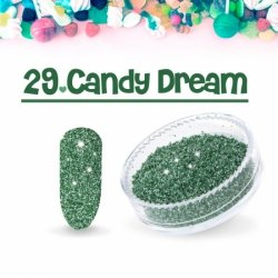 29. CANDY DREAM