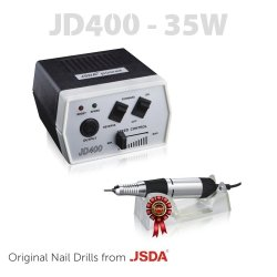 Frezarka JSDA Power JD400 35W
