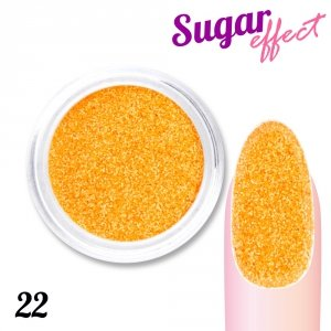 22. SUGAR EFFECT - SŁOICZEK