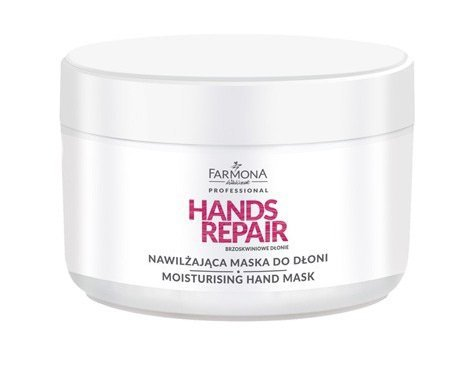 Farmona Hands Repair - Nawilżająca Maska Do Dłoni 300 ml