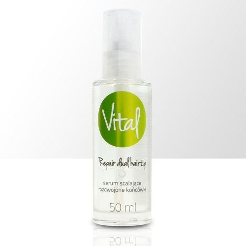STAPIZ - Serum na końcówki Vital Repair 50 ml