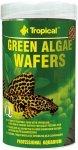 Tropical Green Algae Wafers 250ml/113g