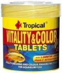 Tropical Vitality & Color Tablets 50ml/80szt.