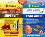 Tropical Duopack 2w1 (Supervit 12g + Esklalrin 10ml gratis)