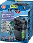 TetraTec EX 1200 Plus - filtr zewnętrzny 200-500l