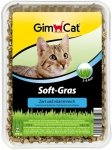 GimCat Soft-Gras - miękka trawa dla kota 100g
