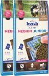 Bosch Medium Junior 2x15kg (30kg)