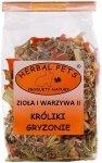 Herbal Pets Zioła i Warzywa II Dla Królika i Gryzoni 50g