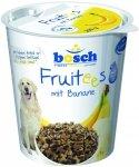 Bosch Fruitees Snack Banan - półwilgotne przysmaki dla psa 200g