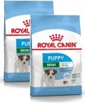 Royal Canin Mini Puppy 2x8kg (16kg)