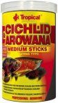 Tropical Cichlid & Arowana Medium Sticks 1000ml/360g