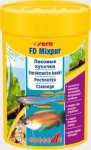 Sera FD Mixpur - mieszanka przysmaków dla ryb 100ml