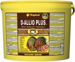 Tropical D-Allio Plus 11l/2kg