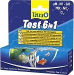 Tetra Test 6in1 25szt.