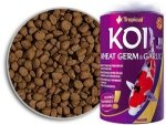 Tropical Koi Wheat Germ & Garlic Pellet size M - wiadro 5l/3,5kg