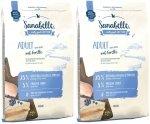 Sanabelle Adult Forelle - Pstrąg 2x10kg