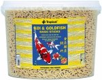 Tropical Koi & Goldfish Basic Sticks 11l/900g