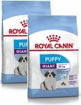 Royal Canin Giant Puppy 2x15kg (30kg)