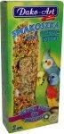 Dako-Art Smakoszka kiwi dla papug 2szt.