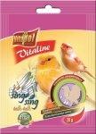 Vitapol Vitaline Sing Sing - karma uzupełniająca na śpiew dla kanarka 20g