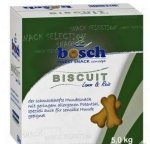 Bosch Biscuit Lamb Rice 5kg