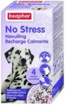 Beaphar No Stress Calming Refill Dog - wkład do aromatyzera 30ml