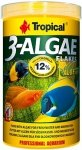 Tropical 3-Algae Flakes 250ml/50g