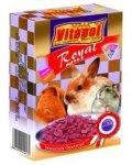 Vitapol Royal Menu Płatki - buraczek dla gryzoni i królików 40g