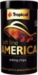 Tropical Soft Line America L Sinking Chips 250ml/130g