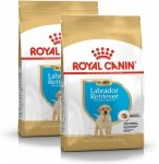 Royal Canin Labrador Retriever Puppy 2x12kg (24kg)
