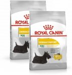 Royal Canin Mini Dermacomfort 2x8kg (16kg)