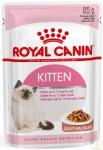 Royal Canin Kitten w sosie 85g