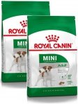 Royal Canin Mini Adult 2x8kg (16kg)