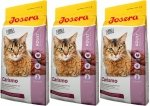 Josera Carismo dla starszych kotów 3x10kg (30kg)
